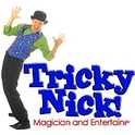 Magician - Tricky Nick-1