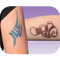 Temporary Tattoos - Wowee