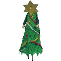 Christmas Tree on Stilts-1