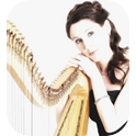 Linda Beatty - Harpist and Singer-2