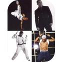 Hip-Hop Stars