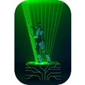 Laserman Experience
