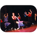 Scat Pack, the - Swing Dancers-1