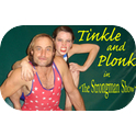 Acrobats - Tinkle & Plonk-2